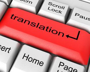 英文契約書・翻訳・通訳業務のイメージ